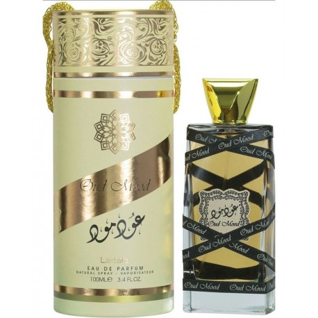 Parfum - OUD MOOD - 100 ml