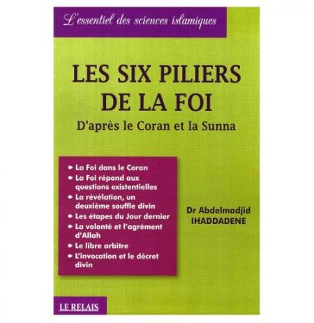 LES 6 PILIERS DE LA FOI