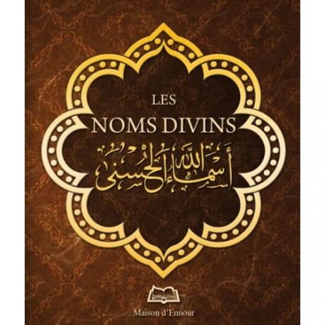 LES NOMS DIVINS