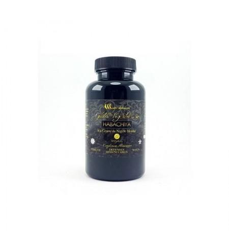 60 Gélules Végétales BIO à la Graine de Nigelle Habachiya - 41g