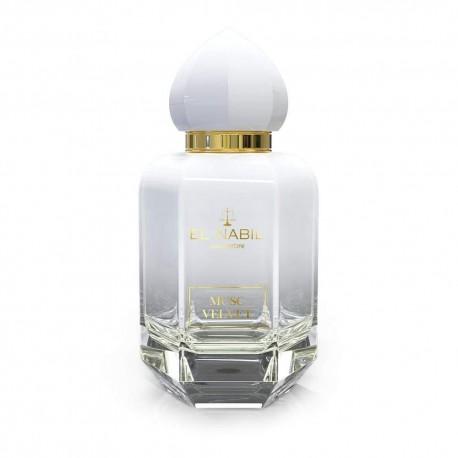 Eau de Parfum Spray El Nabil - MUSC AZUR - 50 ml