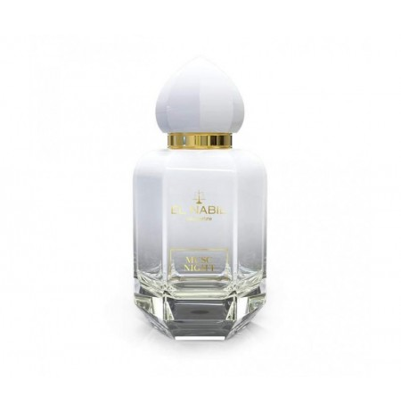 Eau de Parfum Spray El Nabil - NIGHT - 50 ml