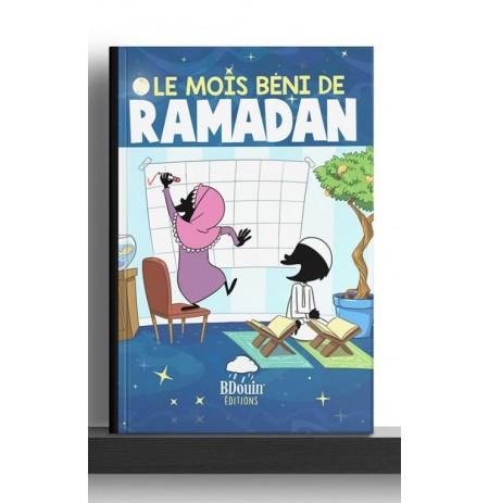 Le Mois Béni Du Ramadan - BEDOUIN