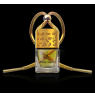 "Parfum diffuseur voiture ""Musc Adem"" EL Nabil – 6ml-"