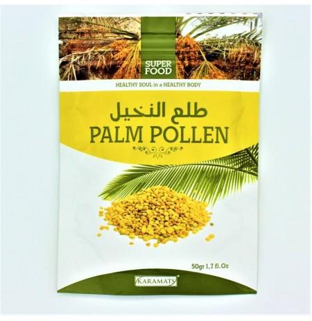 POLLEN DE PALMIER 50 G -  KARAMAT