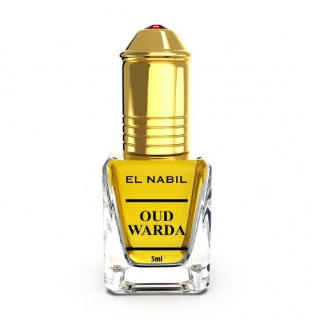 EL NABIL - OUD WARDA