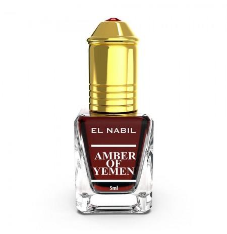 El Nabil - Ambre of Yemen
