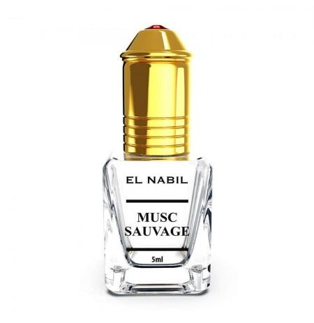 El Nabil - Musc Sauvage
