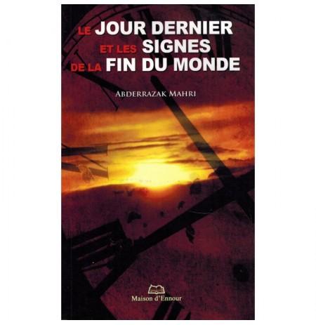 Le Jour Dernier Et Les Signes De La Fin Du Monde