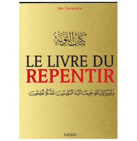 LE LIVRE DU REPENTIR - NAWA