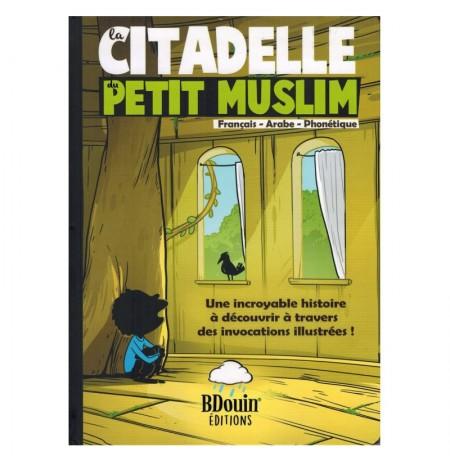 La Citadelle Du Petit Musulman - Bedouin