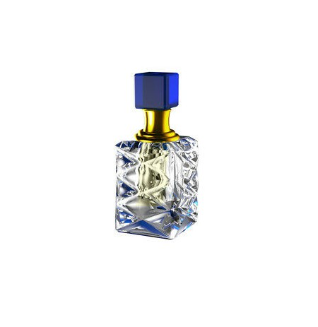 MUSC SUGAR - Crystal collection 3 ML