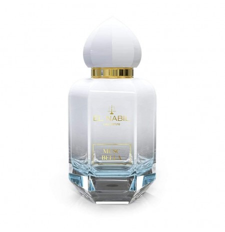 Eau de Parfum Spray El Nabil - MUSC BELLA - 50 ml