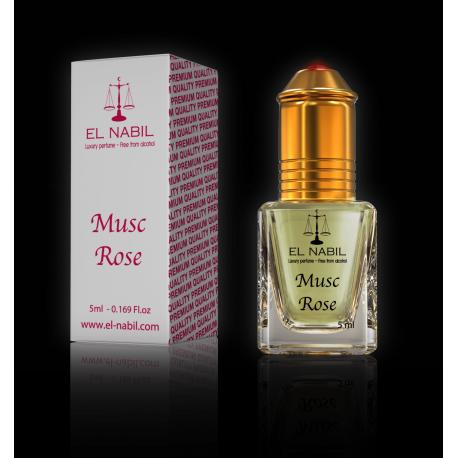 El Nabil - Musc Rose