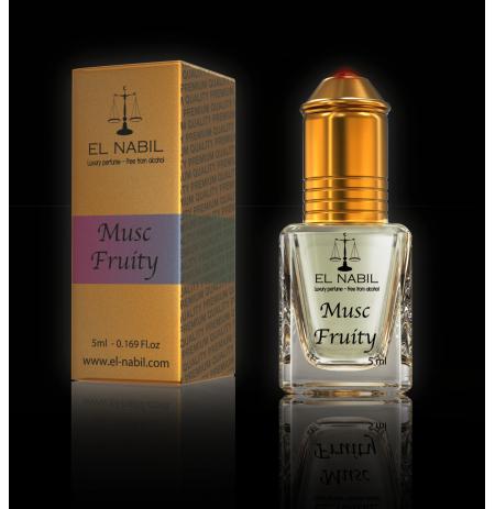 El Nabil - Musc Fruity