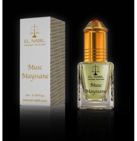 El Nabil - Musc Mayssan