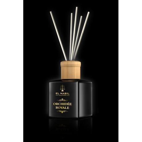Parfum Maison - Orchidée Royale - El Nabil