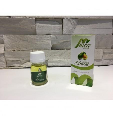 Huile d'Avocat pure & narurelle - 30ml