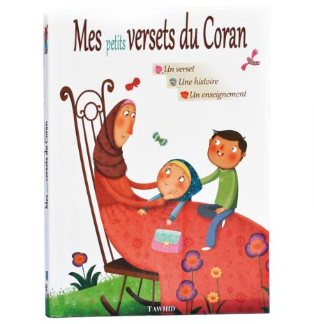 Mes petits versets du Coran, Edition Tawhid