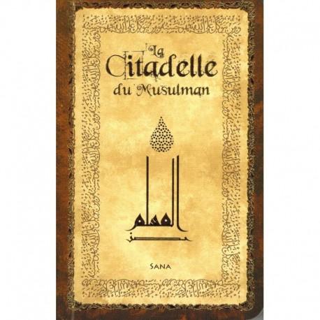 La Citadelle du Musulman - Poche luxe