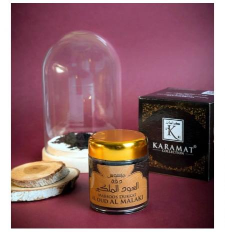 Al Oud Al Malaki  - Bakhour 30g - Karamat