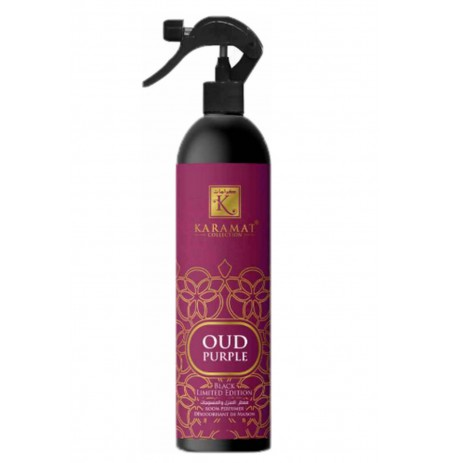 SPRAY INTERIEUR - OUD PURPLE