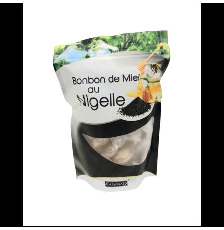 BONBON DE MIEL AU NIGELLE