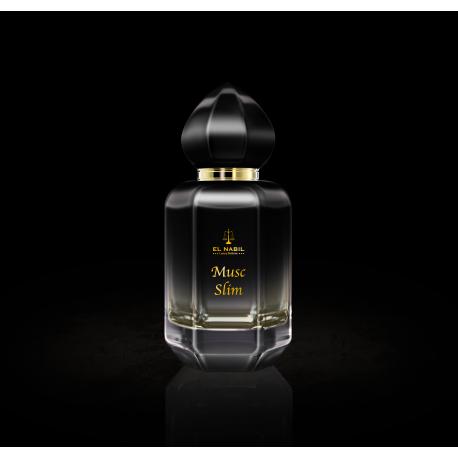 Eau de Parfum Spray El Nabil - MUSC SLIM - 50 ml