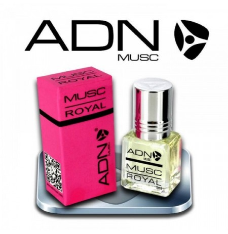 ADN PARIS - Musc Royal