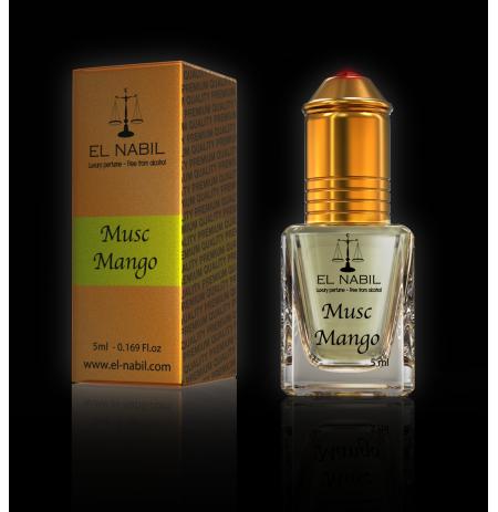 El Nabil - Mango