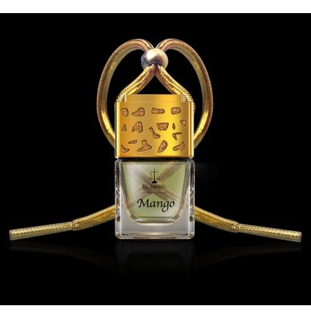 Parfum voiture - MANGO - El Nabil