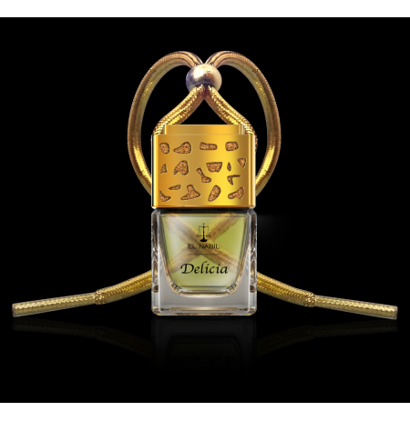 Parfum voiture - DELICIA - El Nabil
