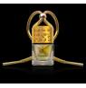 Parfum voiture - MUSC VANILLA - El Nabil