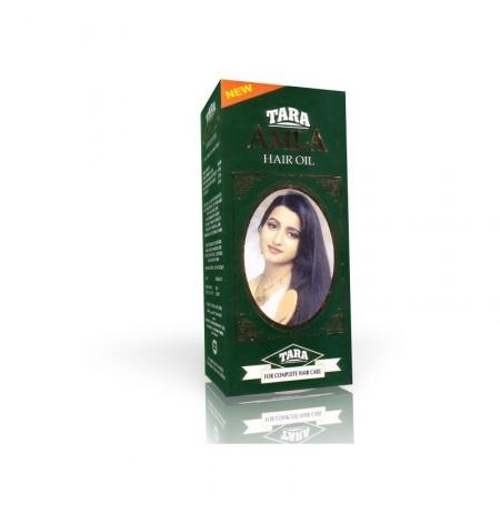 Huile Capillaire Tara au Amla (250 ml)