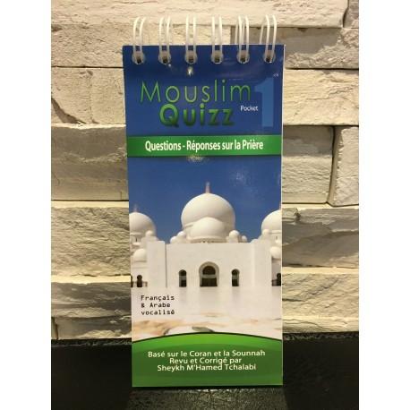 Mouslim Quizz
